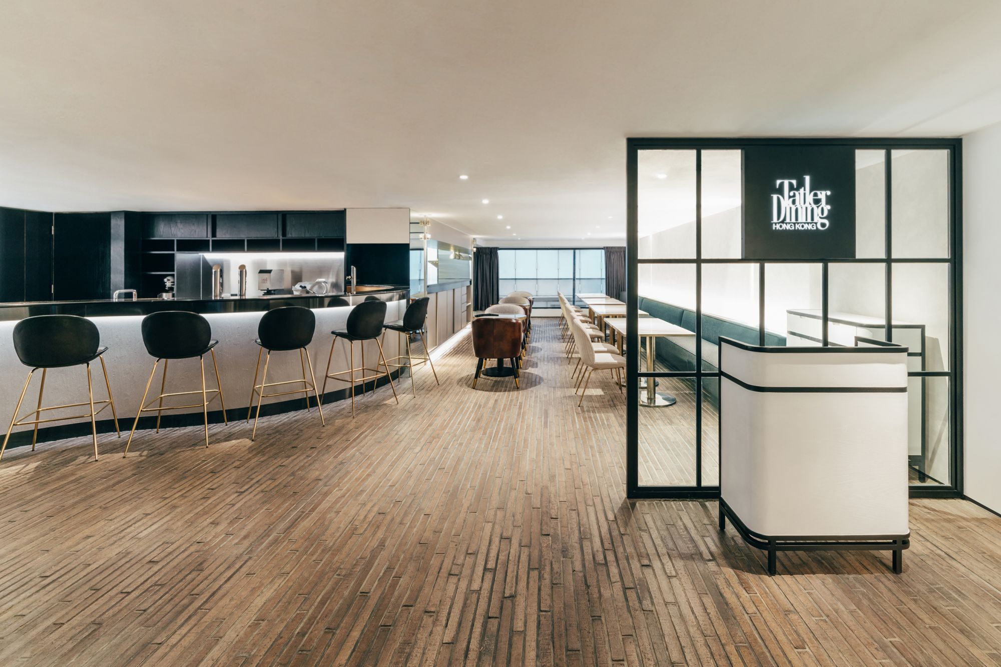 All About Tatler Dining Kitchen At Haus, Hong Kong's New Culinary Destination