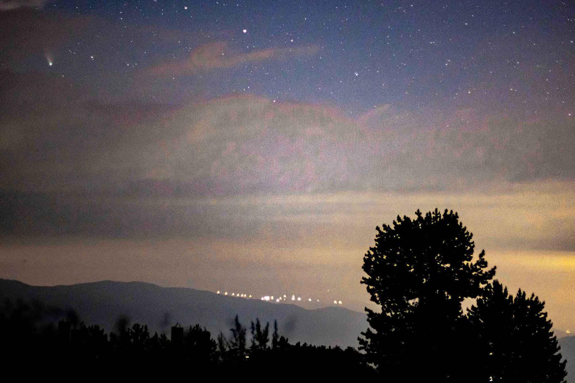 2021年3月天文迷必筆記!巨大小行星高速劃過地球,出現時間、觀測方式說明