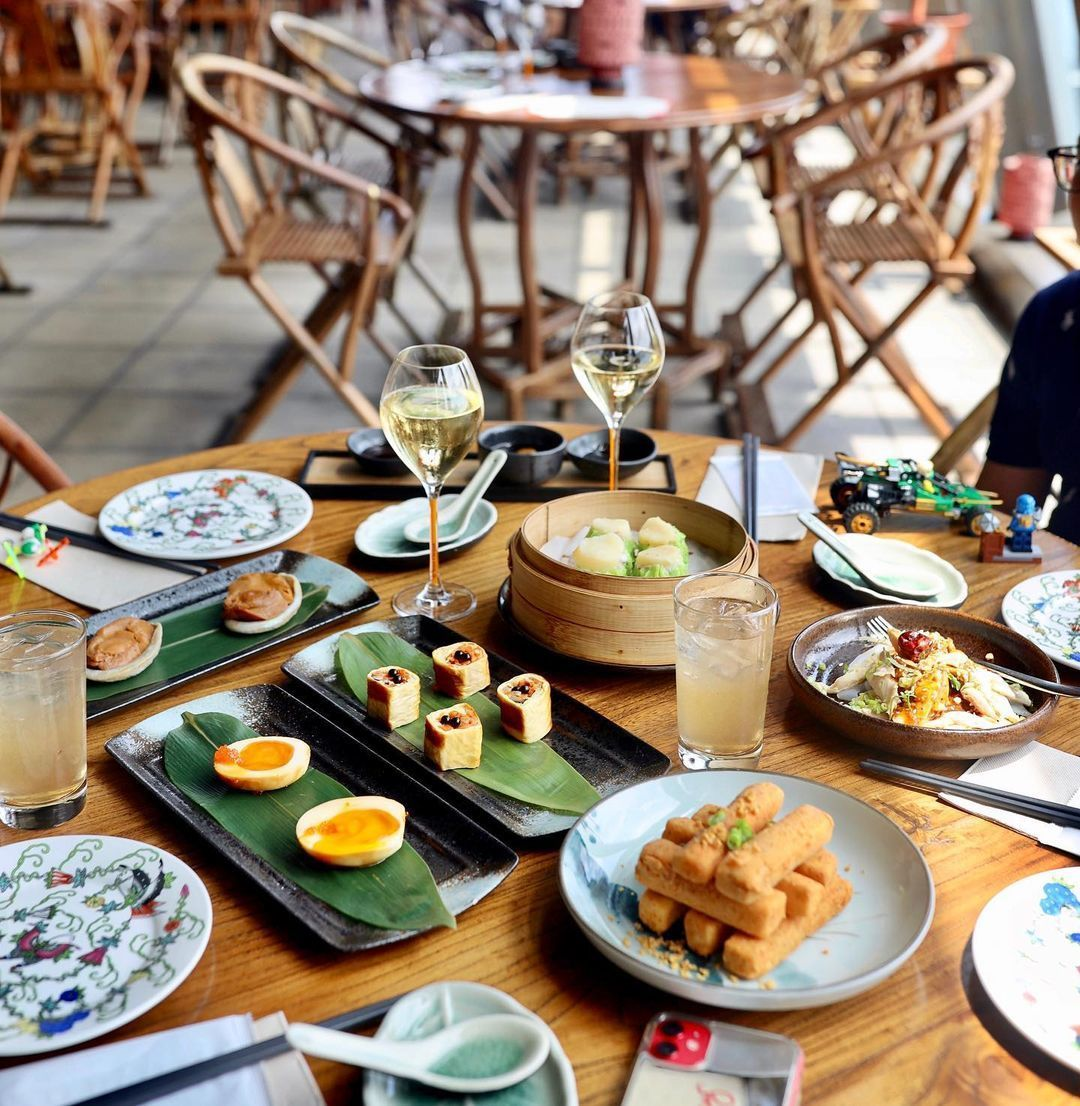 The Best Brunches In Hong Kong: The Ultimate Guide To Free-Flow Menus In 2021