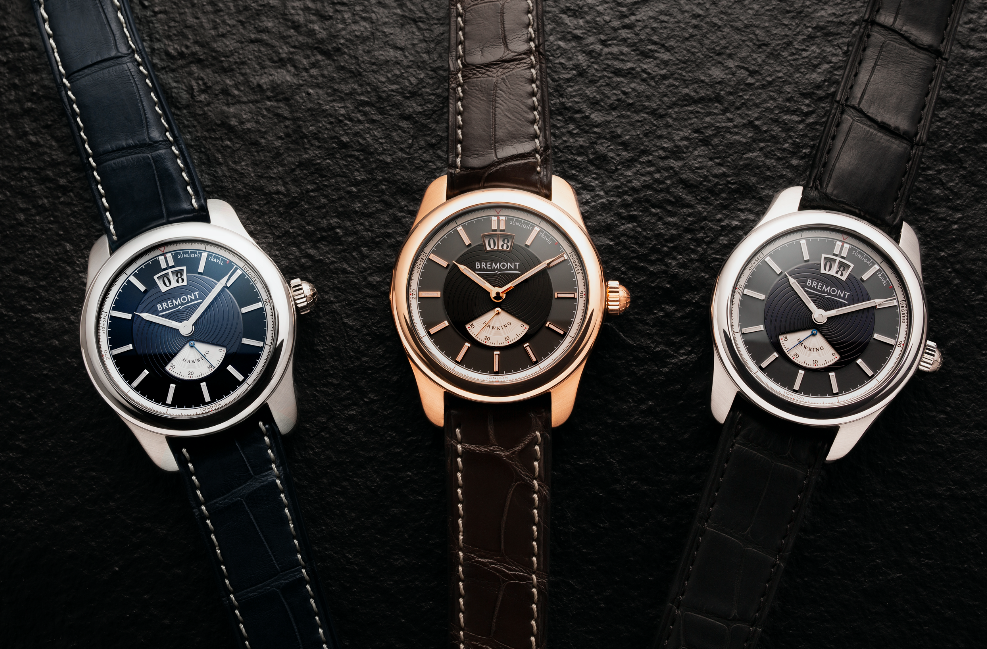 Bremont Co-Founders Honour Stephen Hawking With Limited-Edition Watch