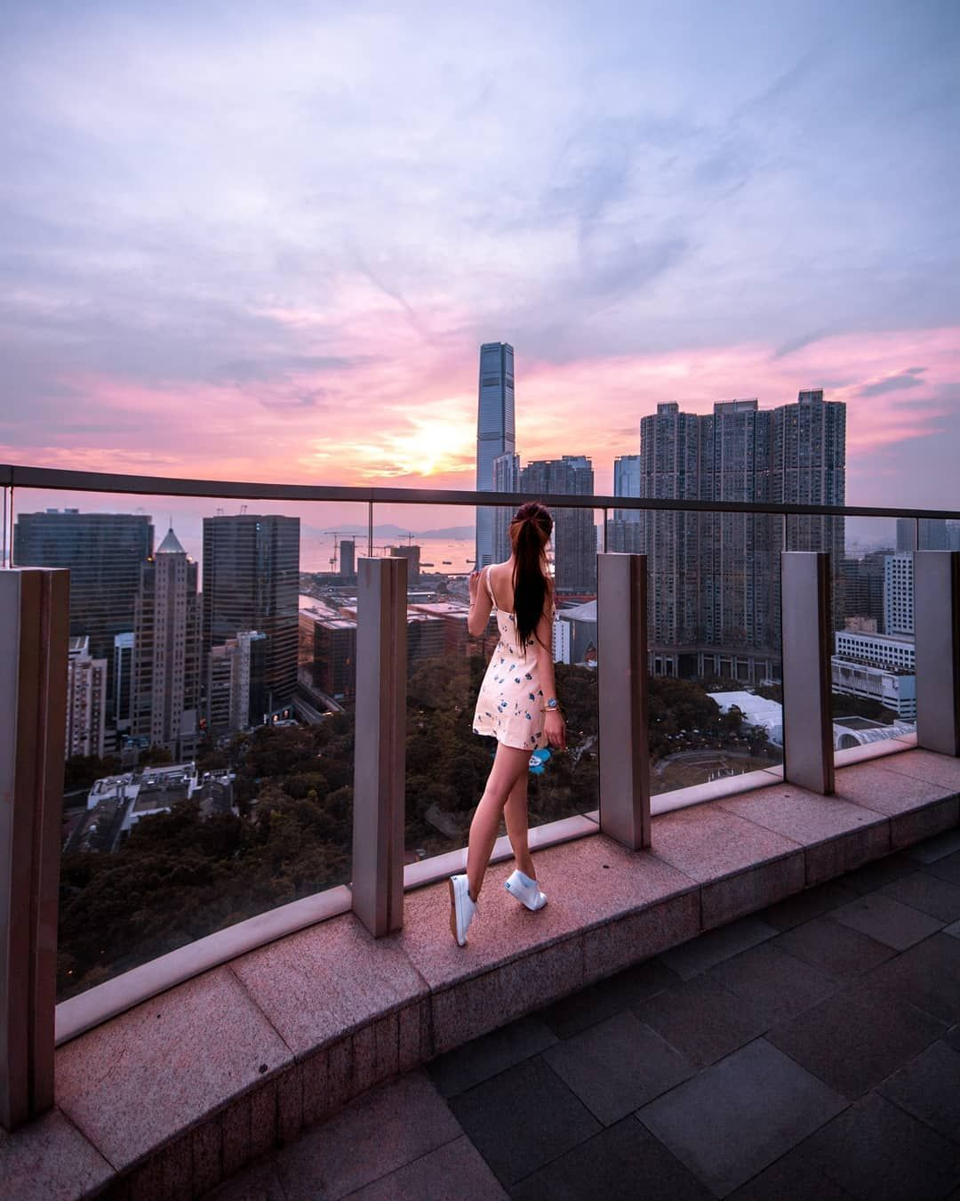 9 Unique And Beautiful Places To Watch The Sunset In Hong Kong