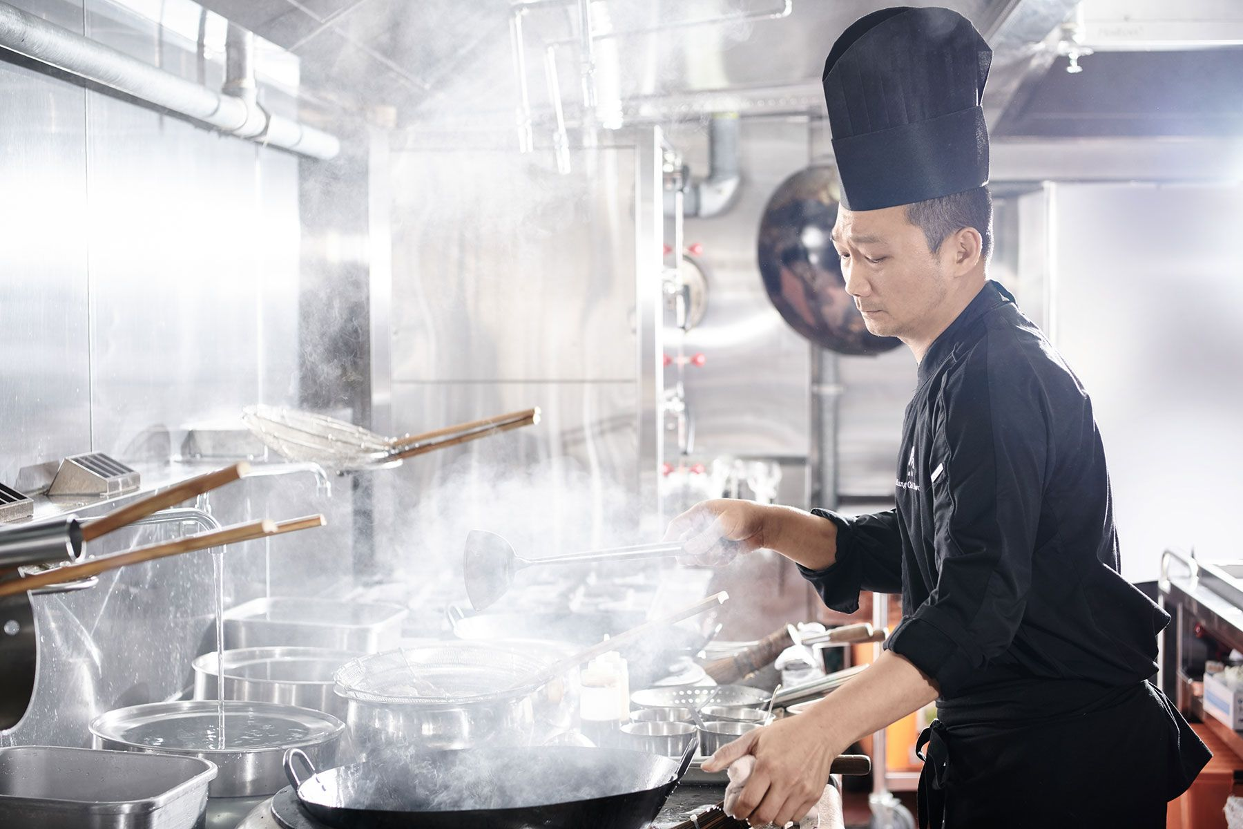 With Dining Restrictions, What Are Hong Kong's Chefs Doing This Chinese New Year?