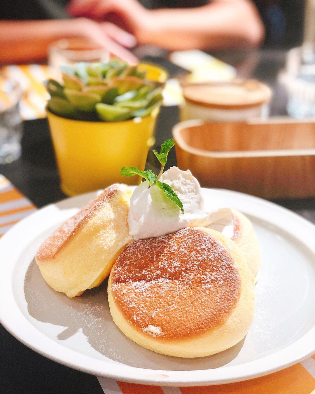 International Pancake Day: Where To Find The Best Pancakes In Hong Kong
