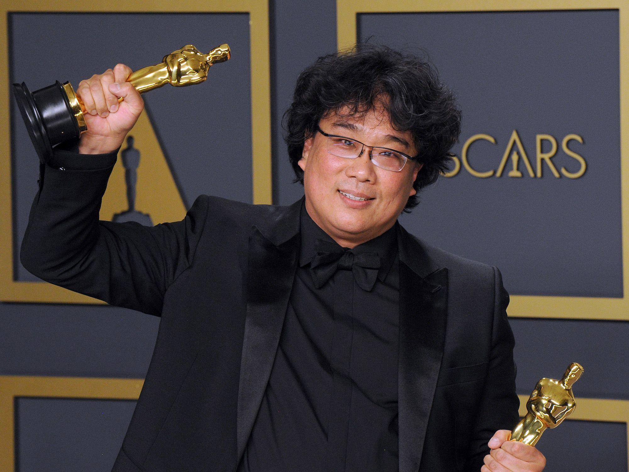 Bong Joon-ho Confirms 2 Sequels To 2020 Oscar Best Picture, Parasite