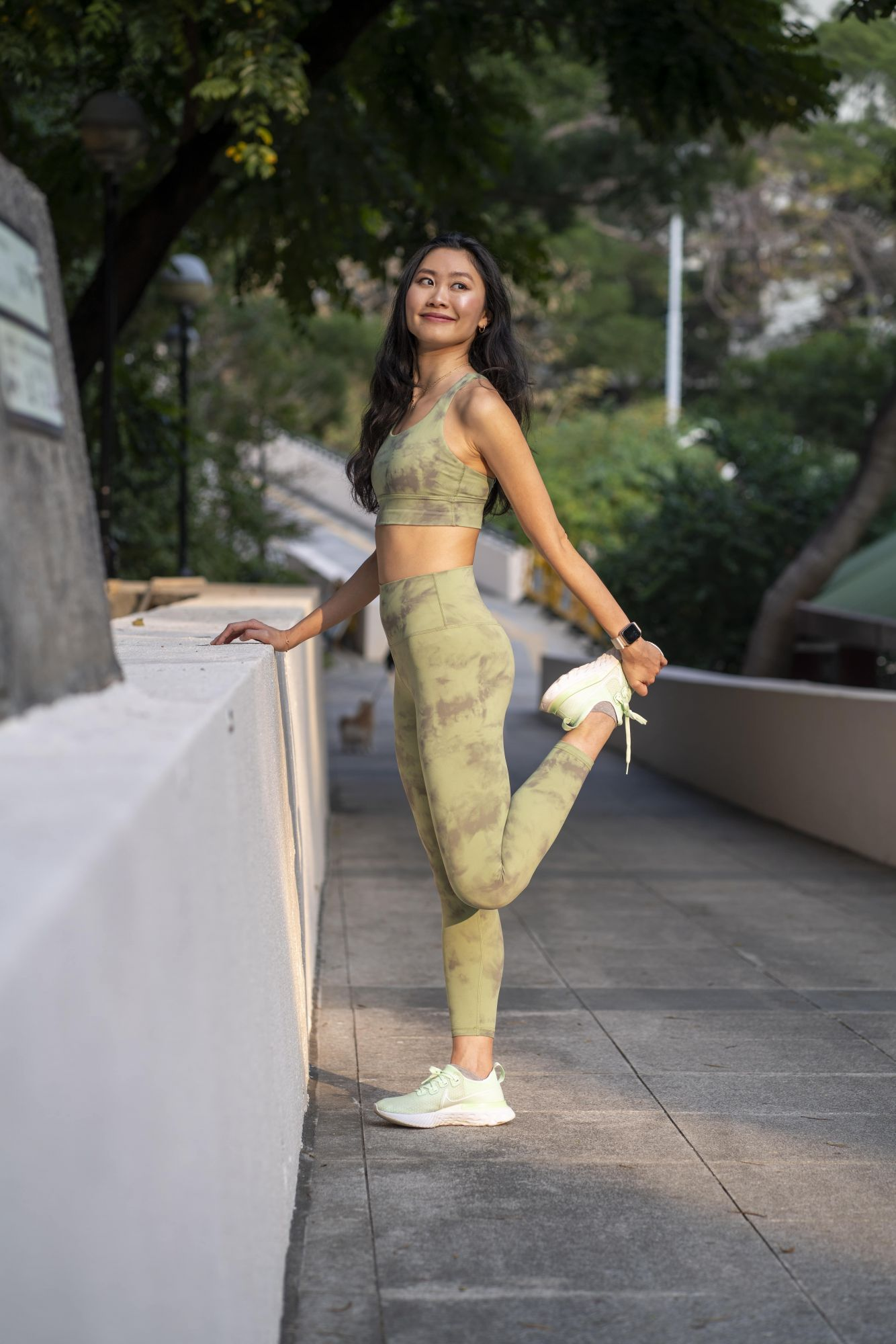 8 Athleisure Brands That Give Back