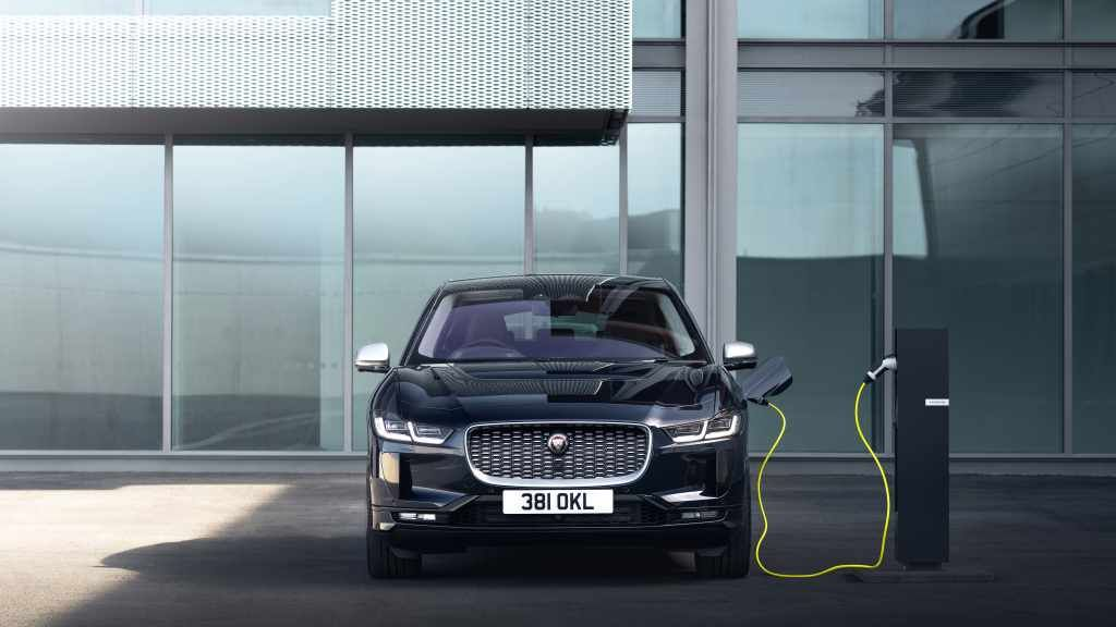 Jaguar commits to going all-electric by 2030 (photo: Courtesy)