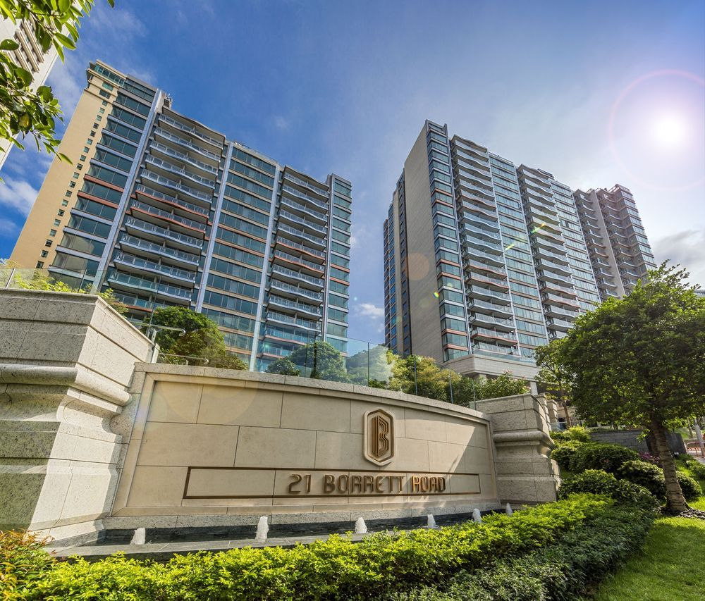 At $59 Million, This Is The Most Expensive Apartment Ever Sold In Asia
