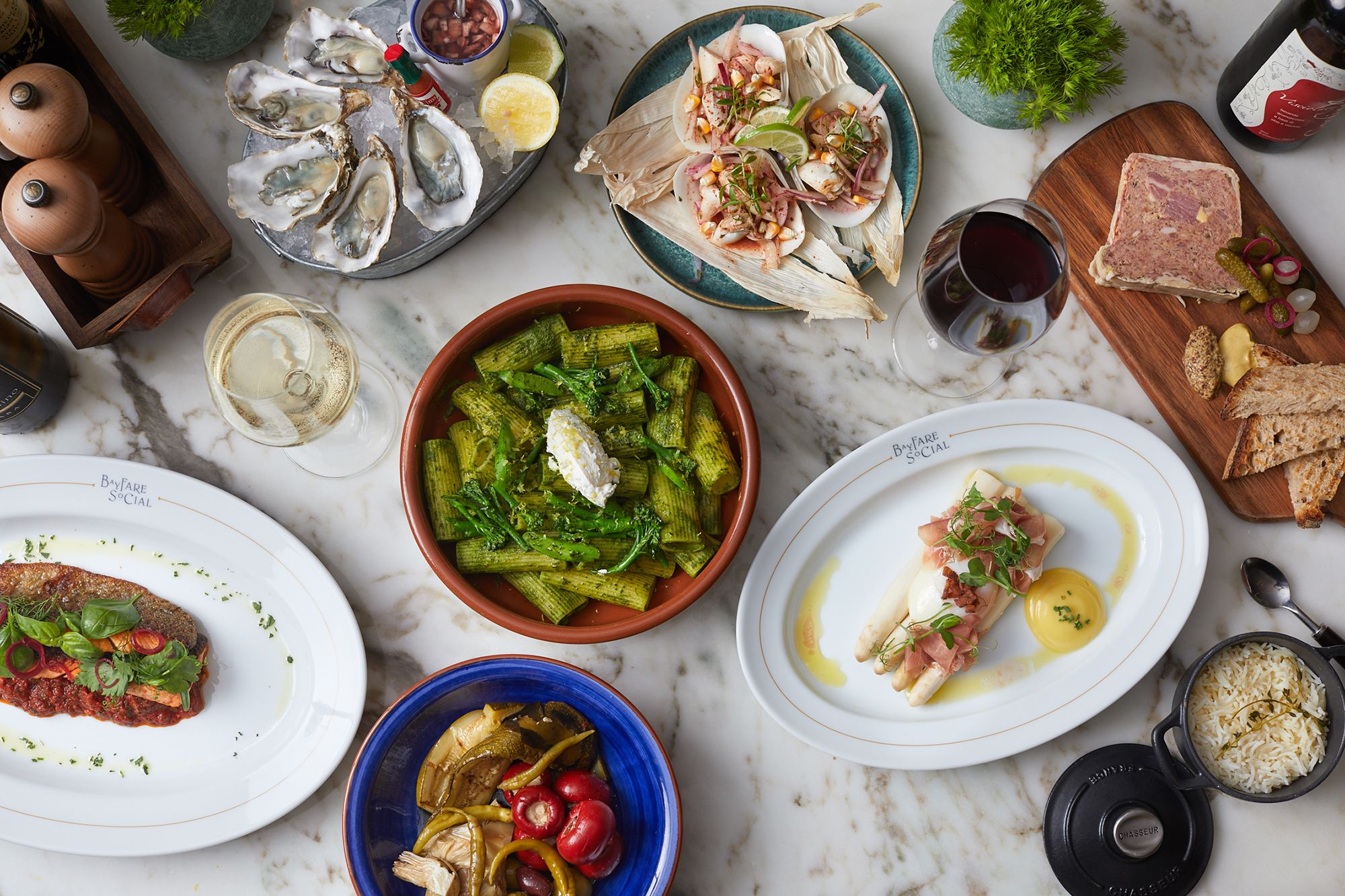 The Restaurants Our Editors Are Booking For Dinner Now That Restrictions Have Lifted