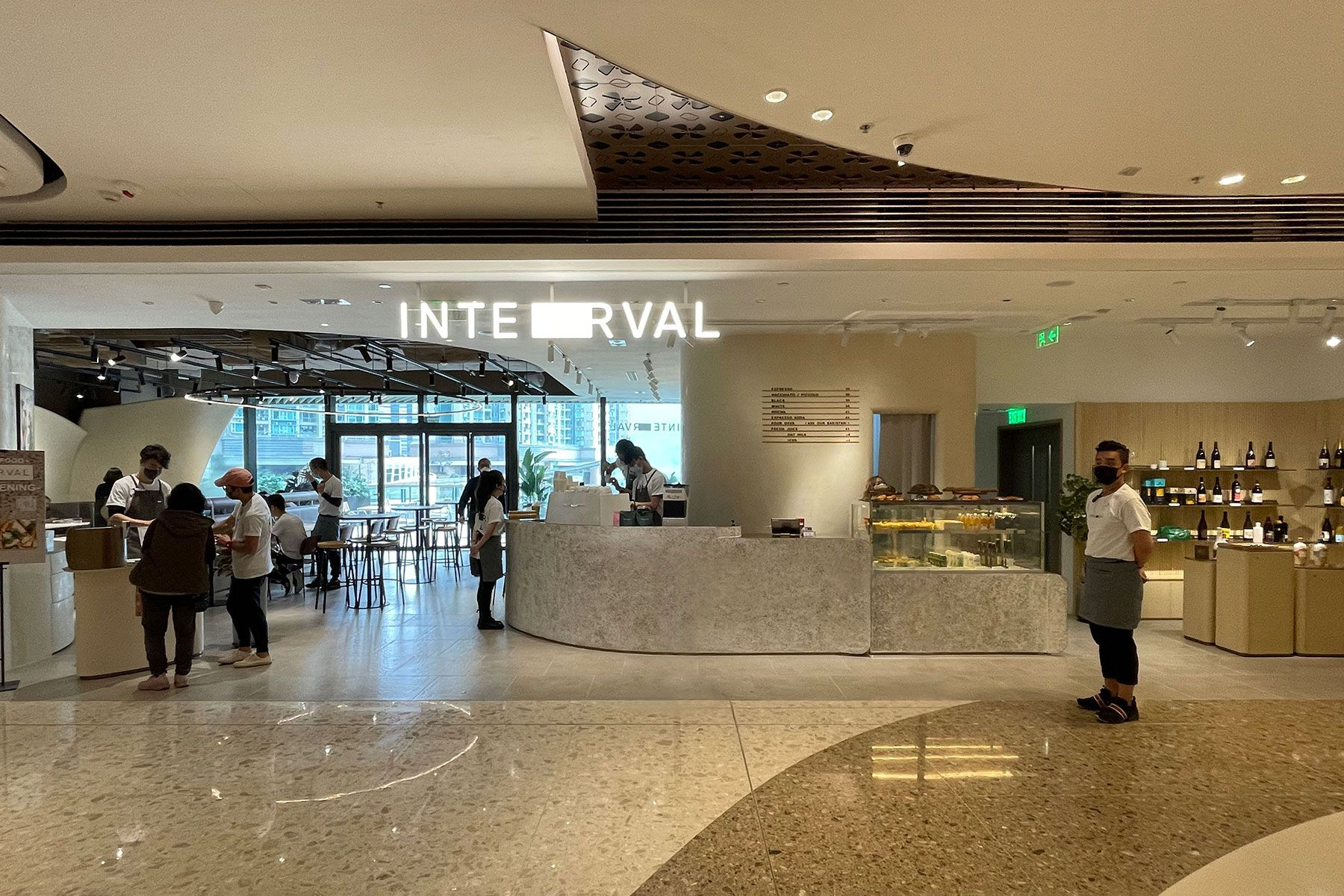 Interval, A Lifestyle Cafe By Twins Kitchen, Expands To Opposite Ends of Hong Kong With Two New Locations