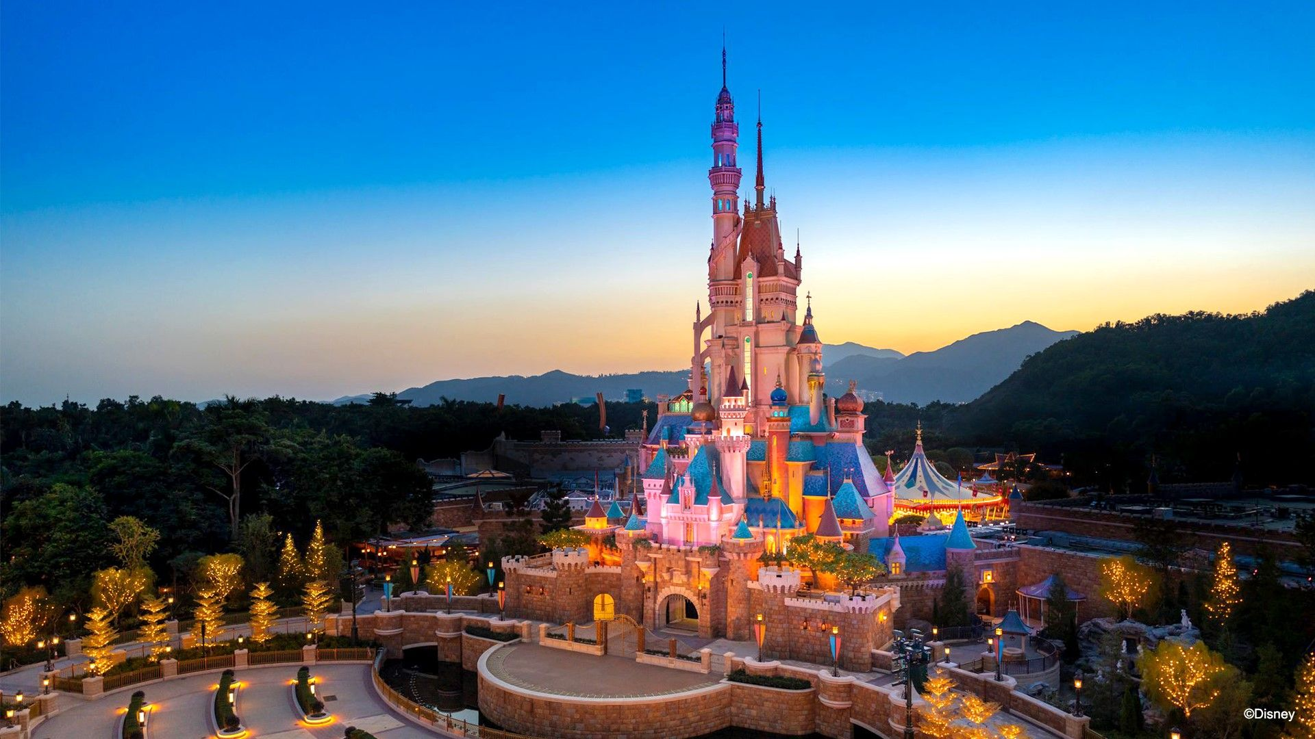 7 Unique Experiences At Disneyland