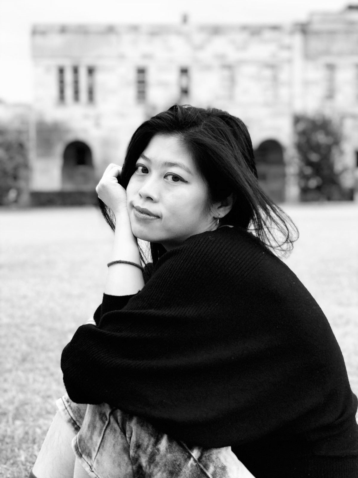 7 Female Poets From Hong Kong To Know