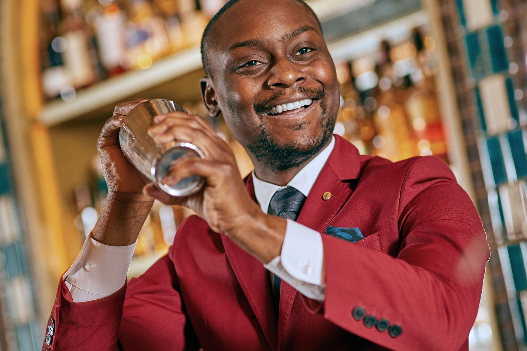 12 Bartenders To Follow On Instagram For World Bartender Day 2021