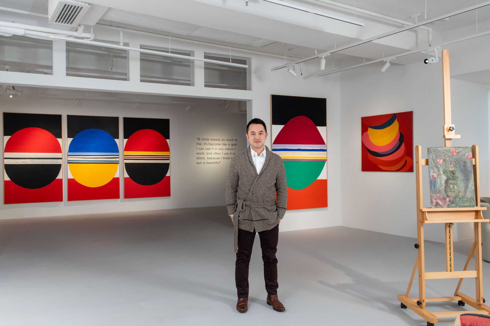 3812 Gallery Opens New Space In Hong Kong To Celebrate 10th Anniversary