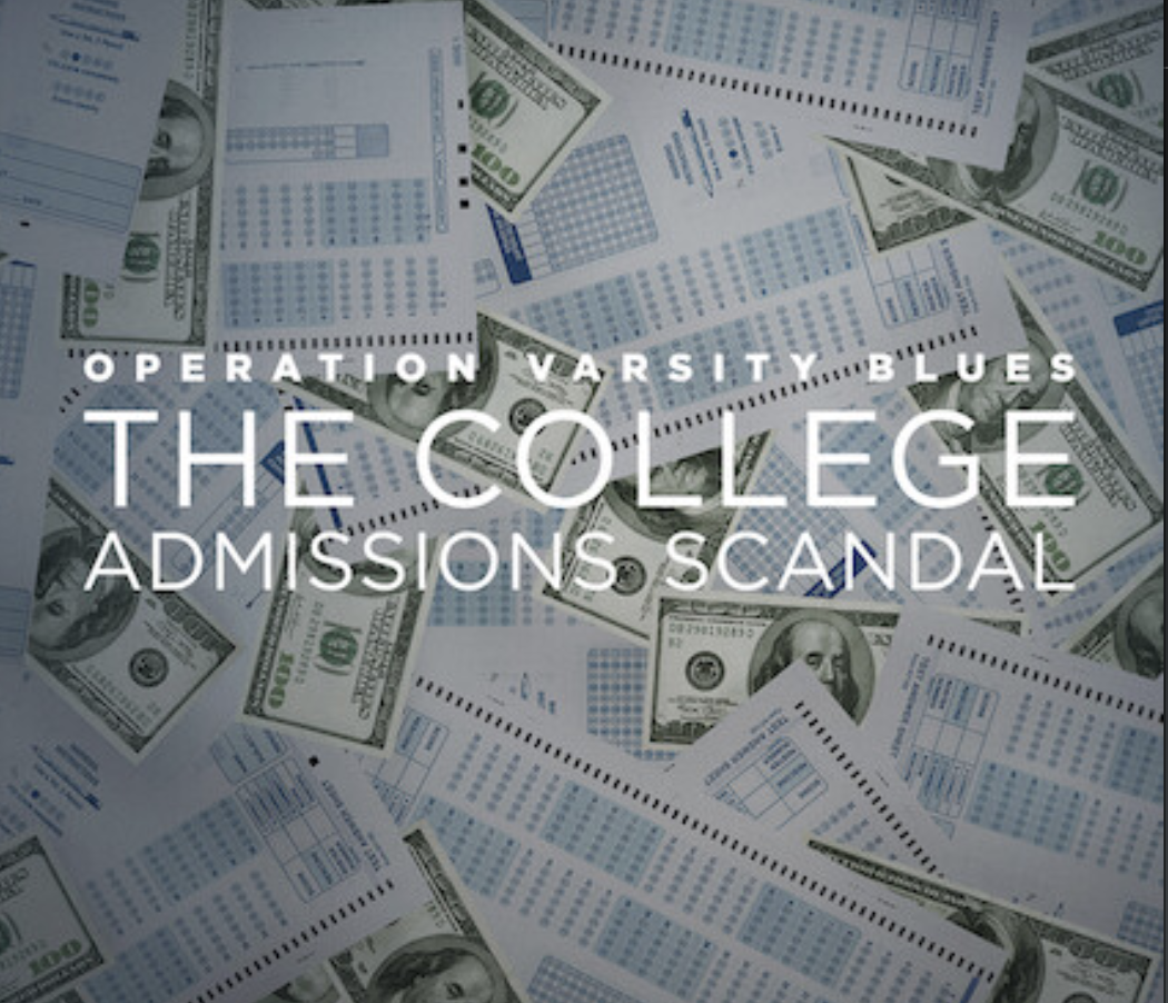 Operation Varsity Blues: The College Admissions Scandal airs on March 17 (Photo: Netflix)