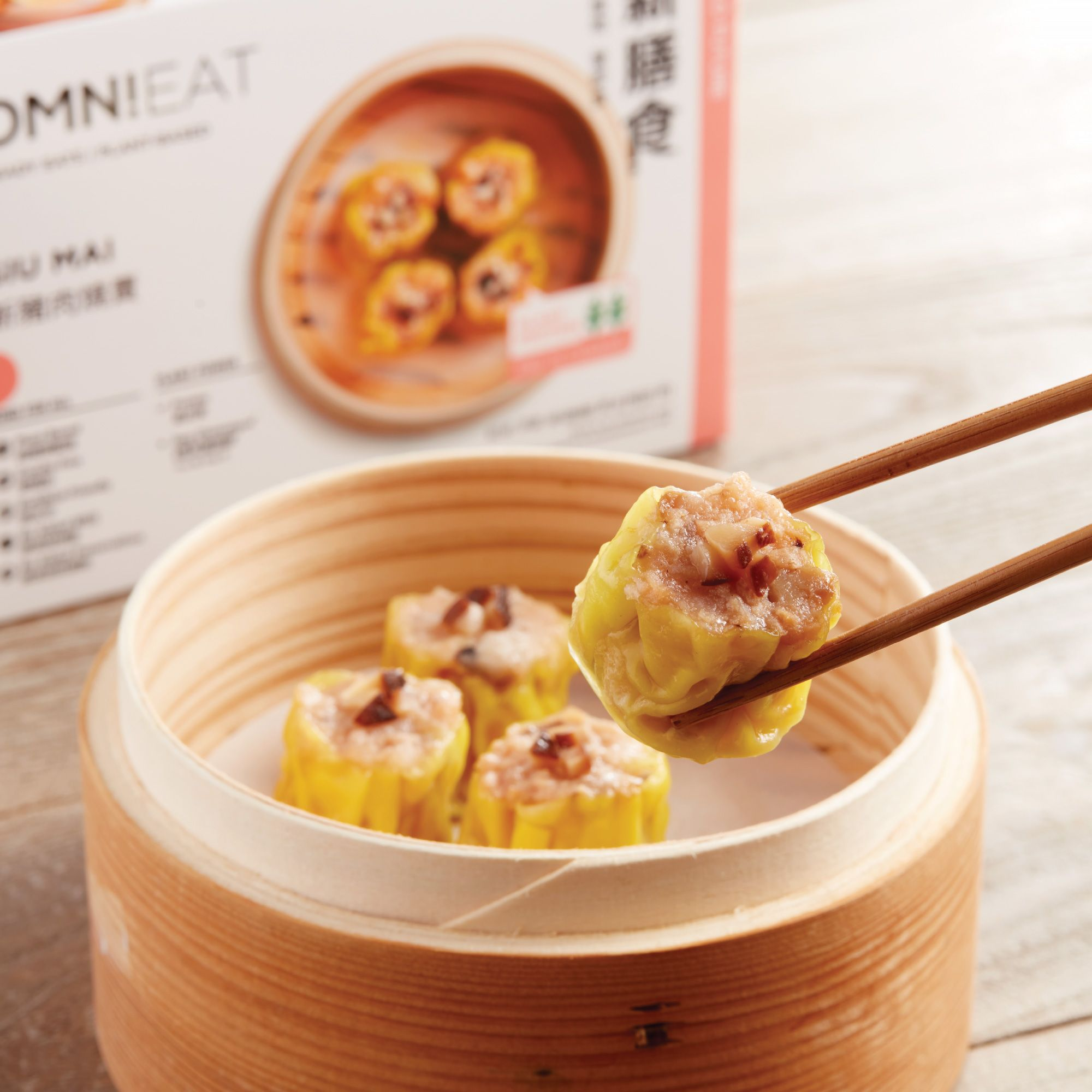 The New OmniEat Meals Launching At 7-Eleven Are Reimagined Hong Kong Classics