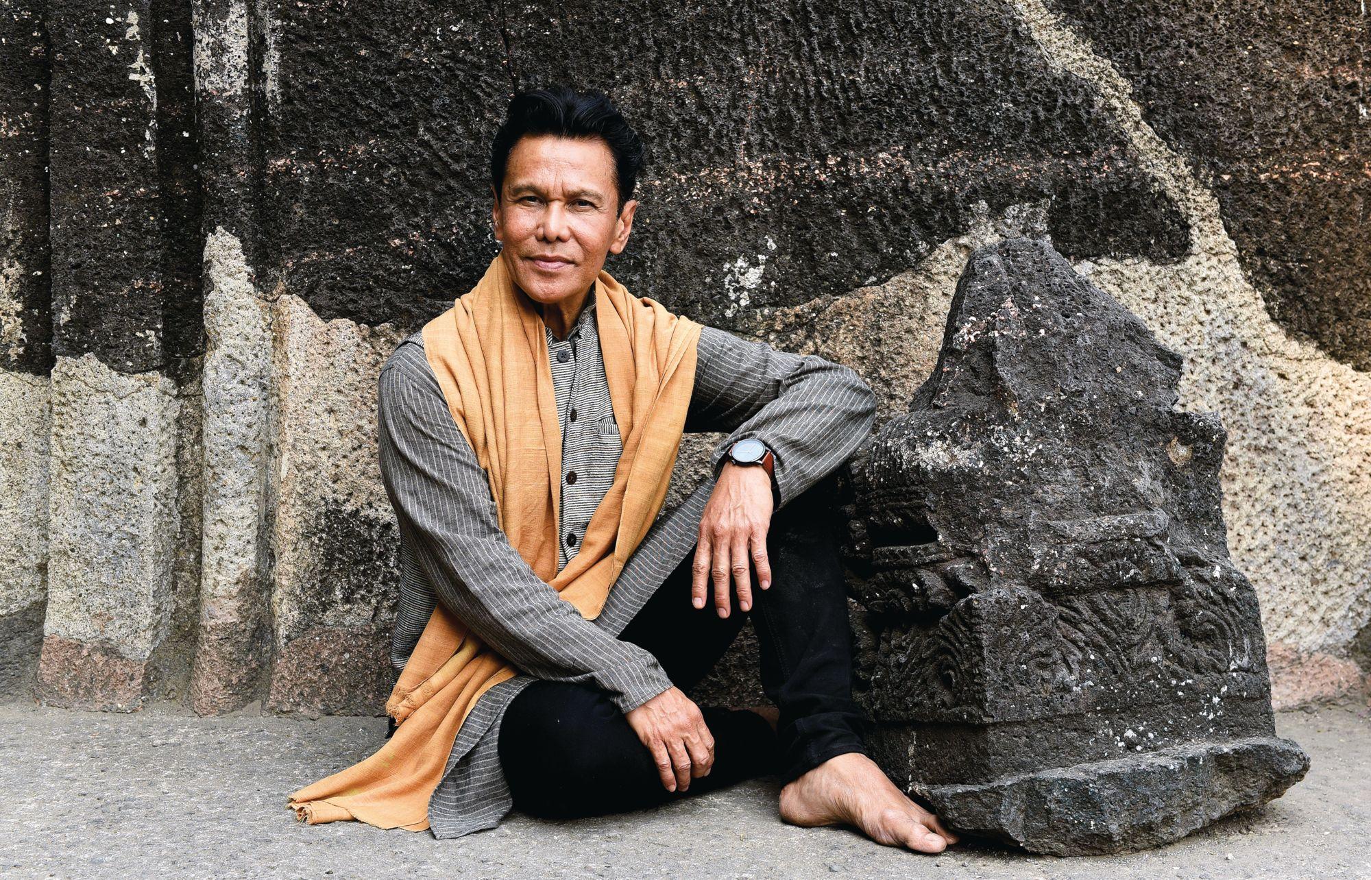 Photo: A Prathap