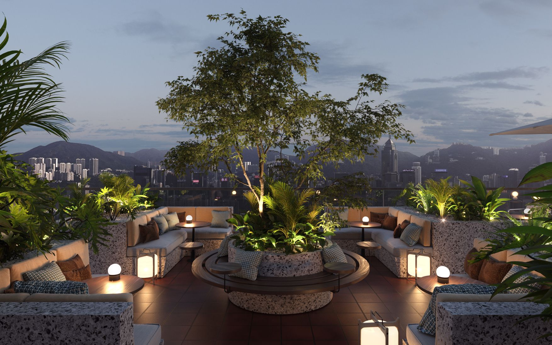Carlyle & Co. Is Hong Kong's Newest And Coolest Private Members Club