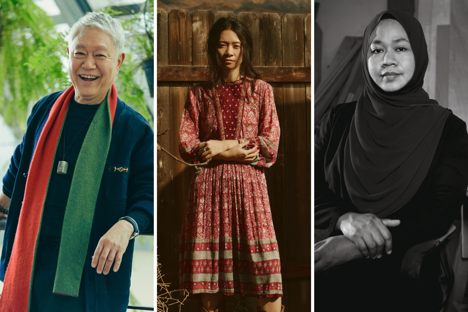 Asia's Most Influential: The Culture List 2021