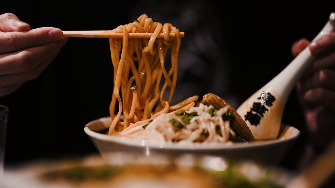 17 Best Ramen Restaurants in Hong Kong