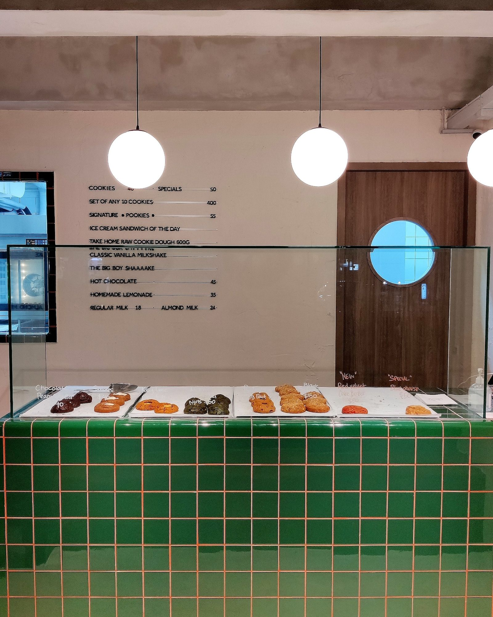 Cookie Vission Opens Its First Store In Tai Hang