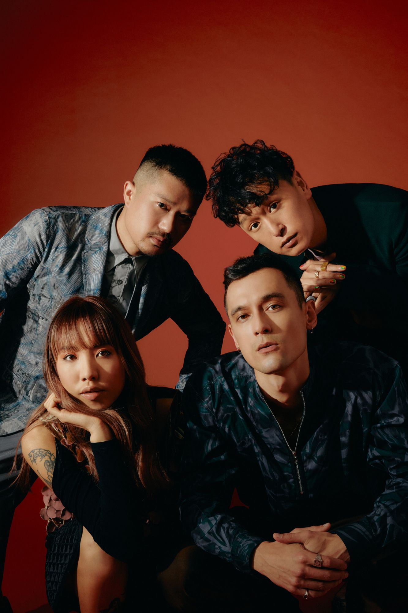 Meet The Rising Stars Who Are Redefining Culture In Hong Kong