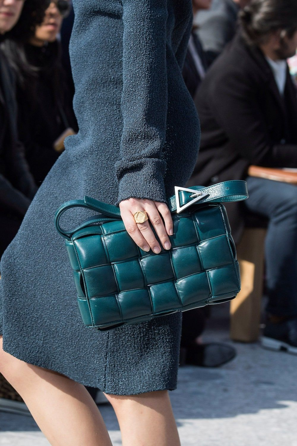 Iconic 'It Bags' to Know and Invest in: Bottega Veneta