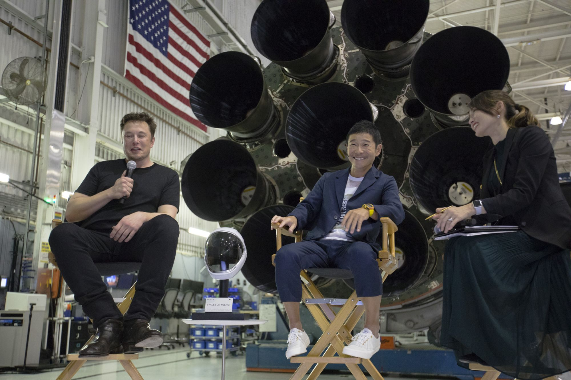 SpaceX's First Private Lunar Mission Is Now Seeking Crew Members—Here's How To Apply