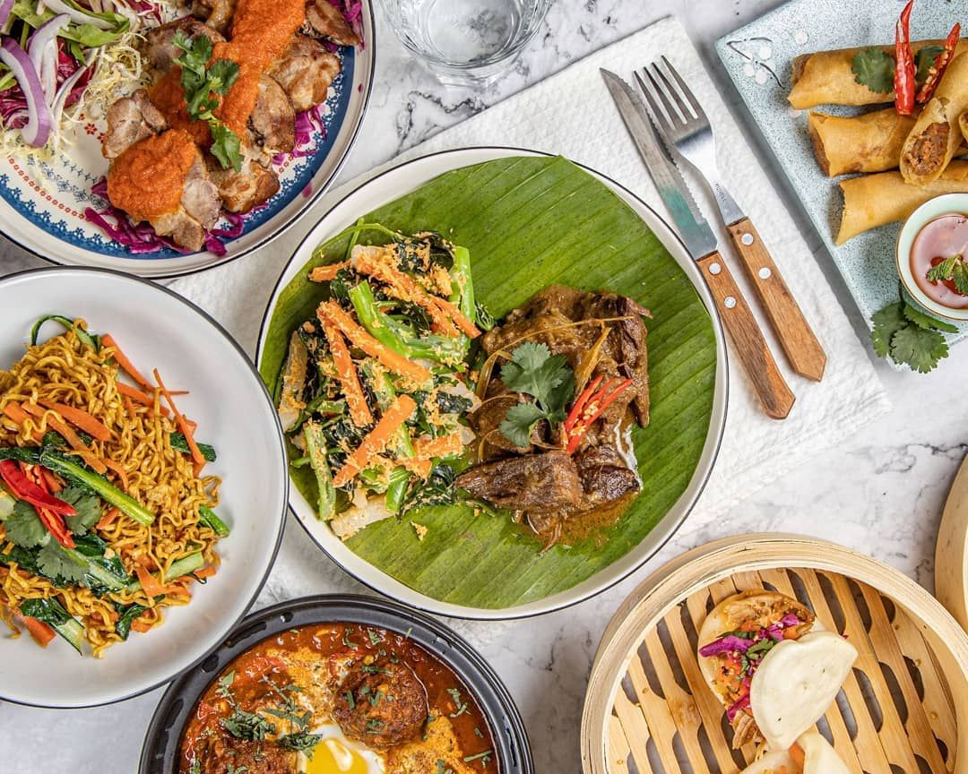 The 10 Best Restaurants For Filipino Food In Hong Kong
