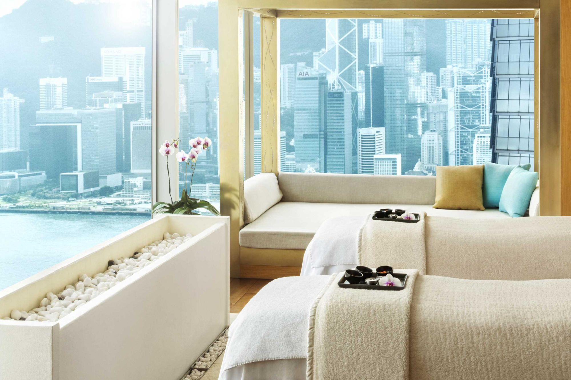 Photo: avec l'aimable autorisation de W Hong Kong