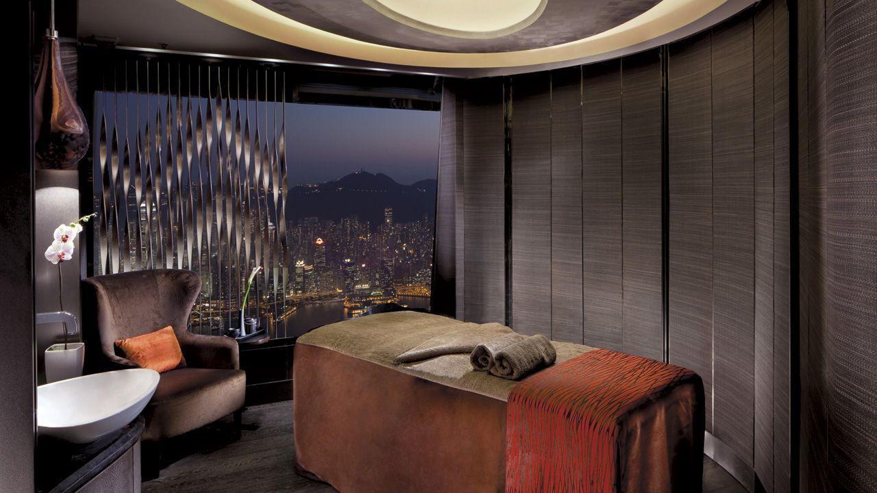 Photo: gracieuseté du Ritz-Carlton Hong Kong