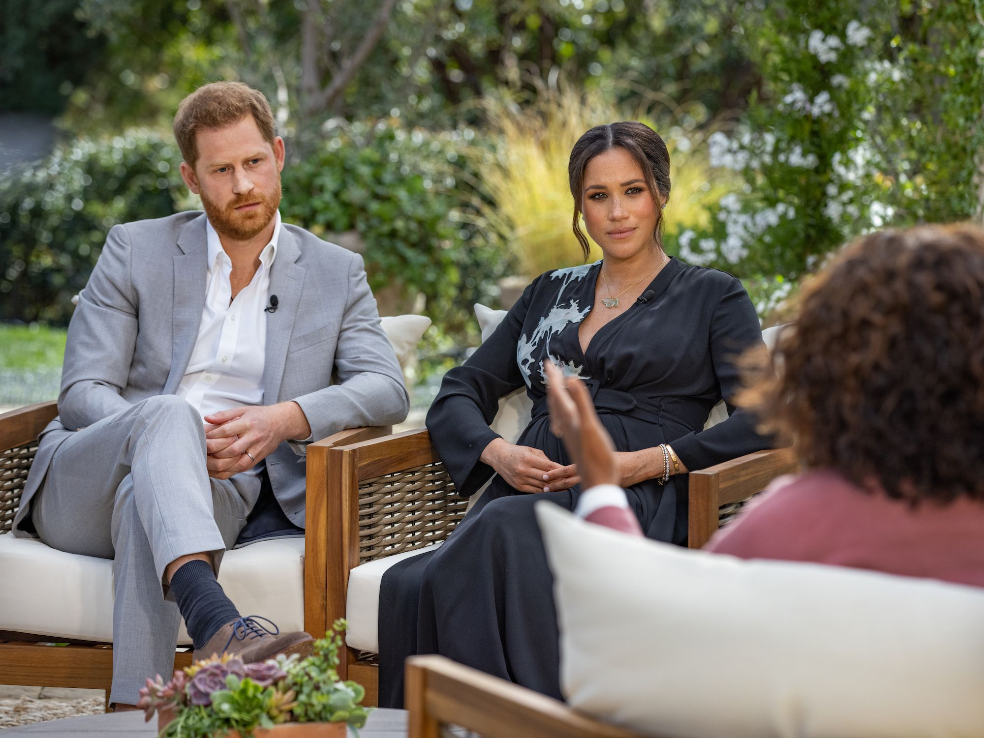 Meghan Markle And Prince Harry's Oprah Interview: What We Learned So Far