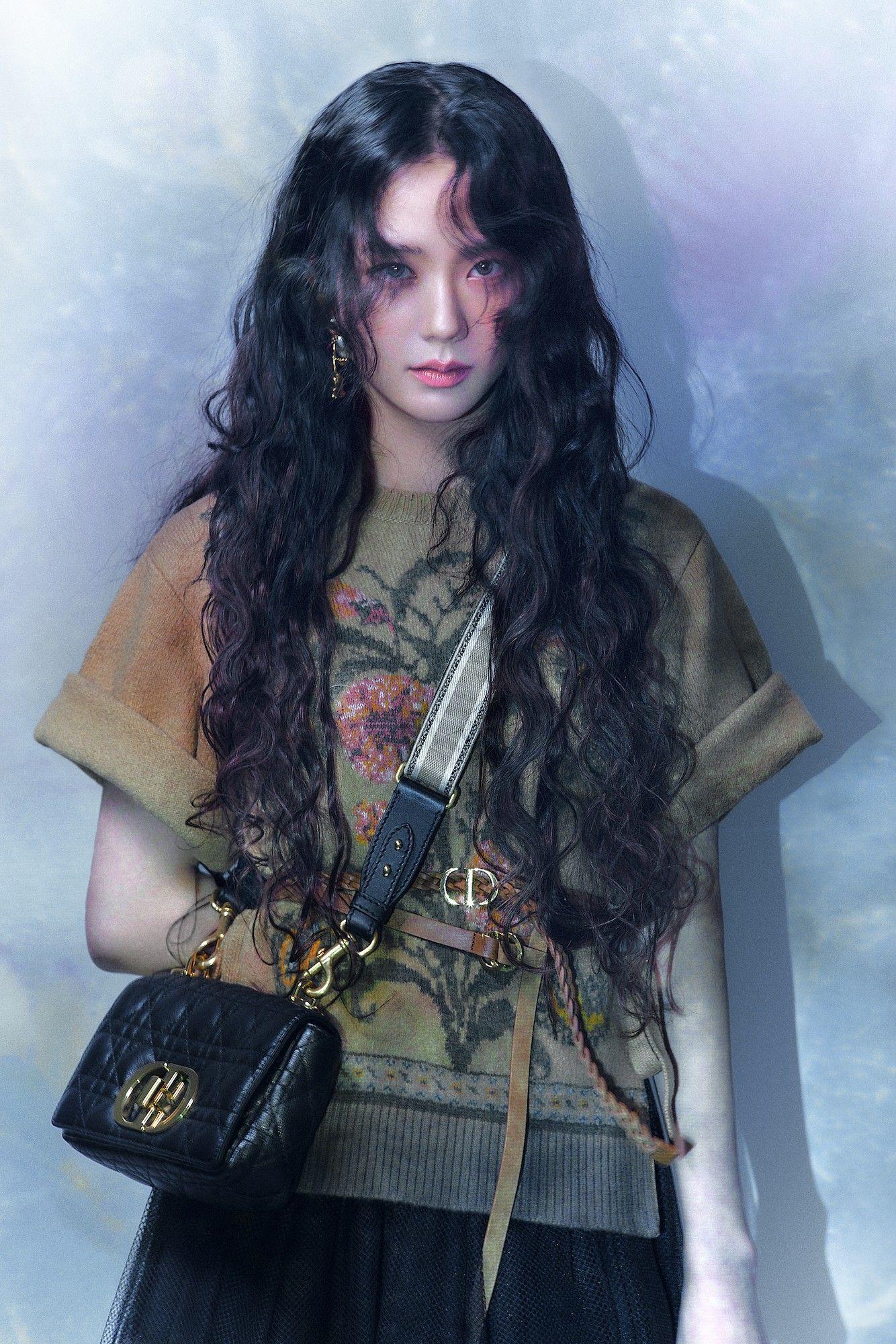 Blackpink's Jisoo Is Dior's New Global Ambassador