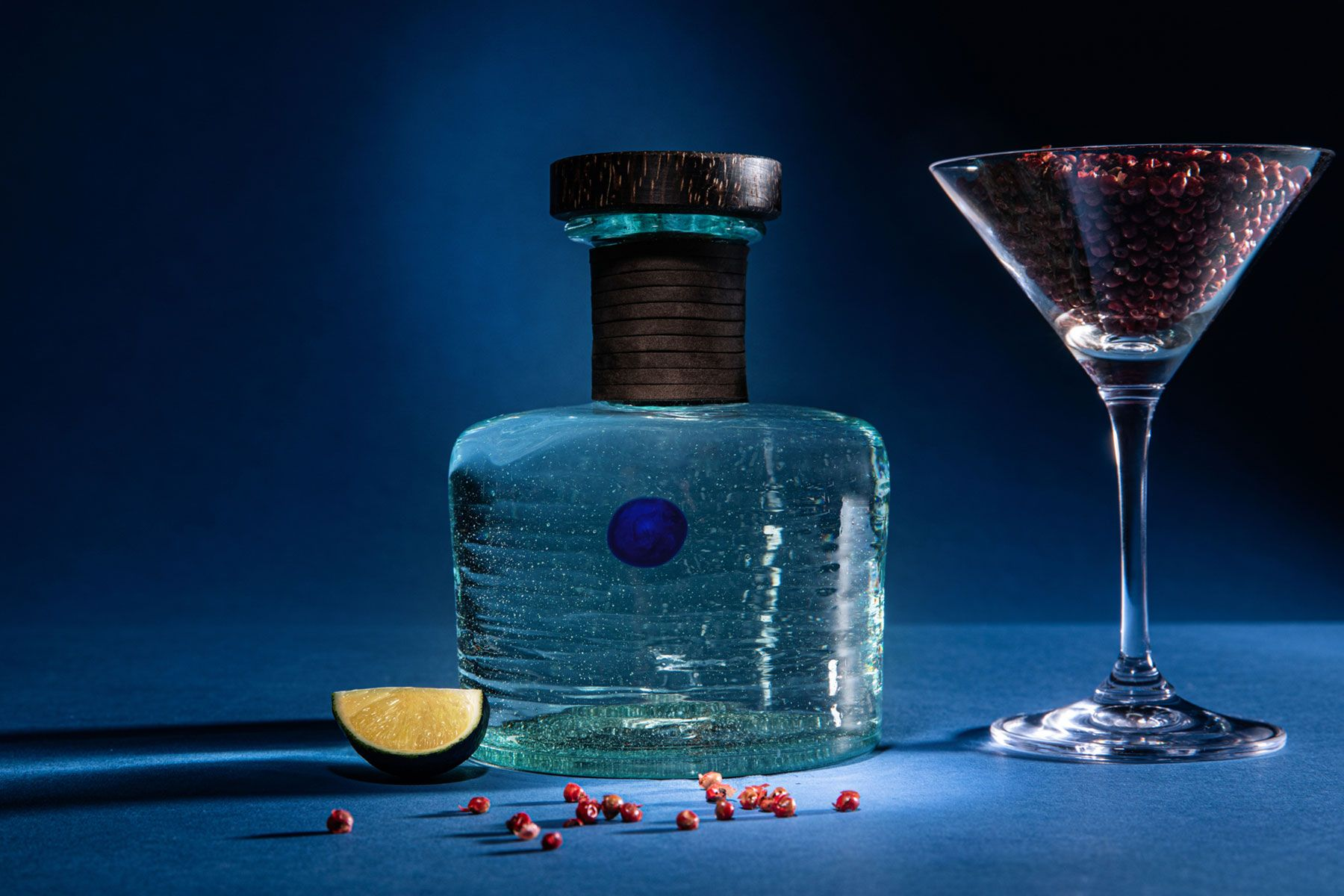 Why Kenya's Procera Gin Is The Next Centrepiece Of Your Home Bar