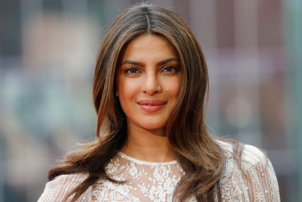 Priyanka Chopra opens a restaurant in New York (Photo by Andreas Rentz/Getty Images for Paramount Pictures)