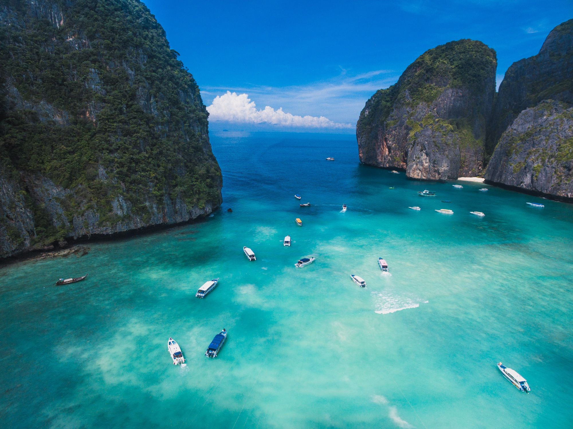 Golf Resorts, Yacht Quarantines: How Thailand Is Attracting Travellers During Covid-19