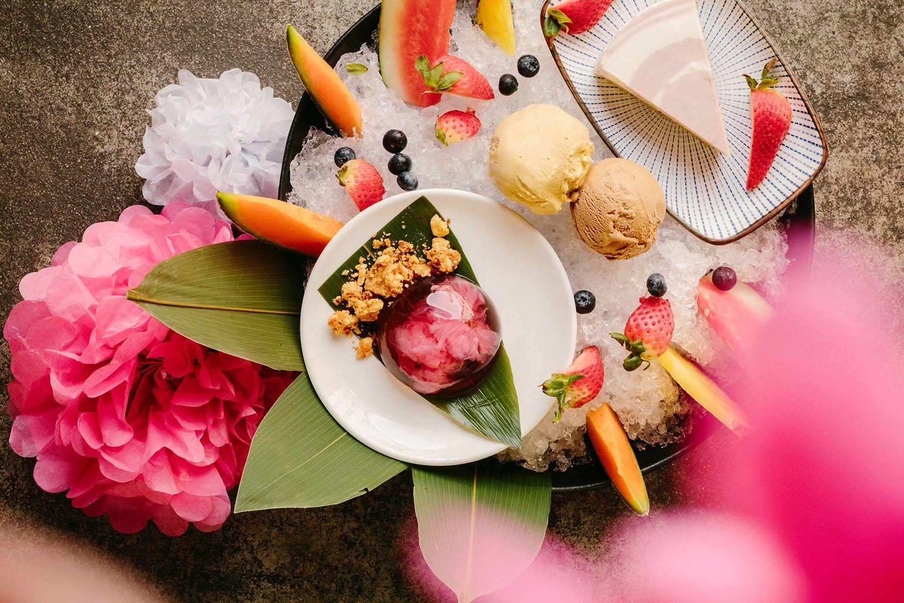 Flower Power: Where To Get A Taste Of Sakura Season In Hong Kong This Spring