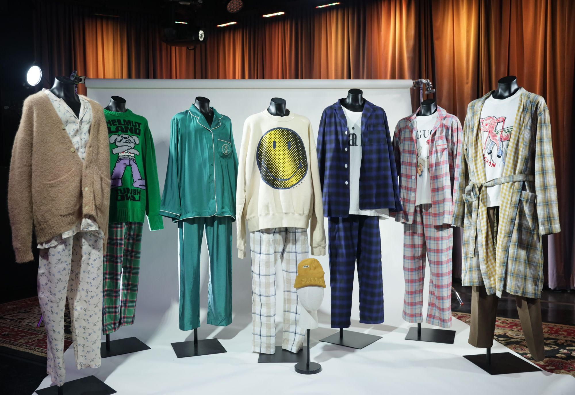 """BTS' """"Life Goes On"""" Outfits Headline 2021 Grammy Week Charity Auction"""