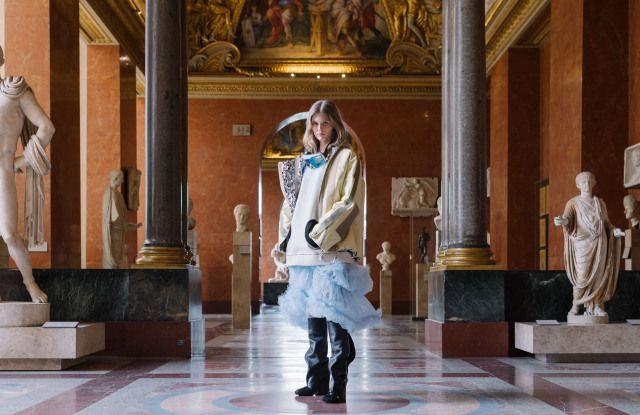 Louis Vuitton RTW Fall 2021