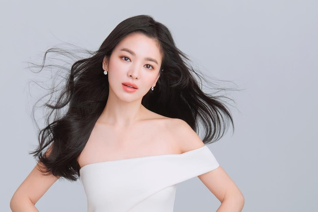 """Song Hye-Kyo's Has A New Drama, 5 Things To Know About """"Now We Are Breaking Up"""""""