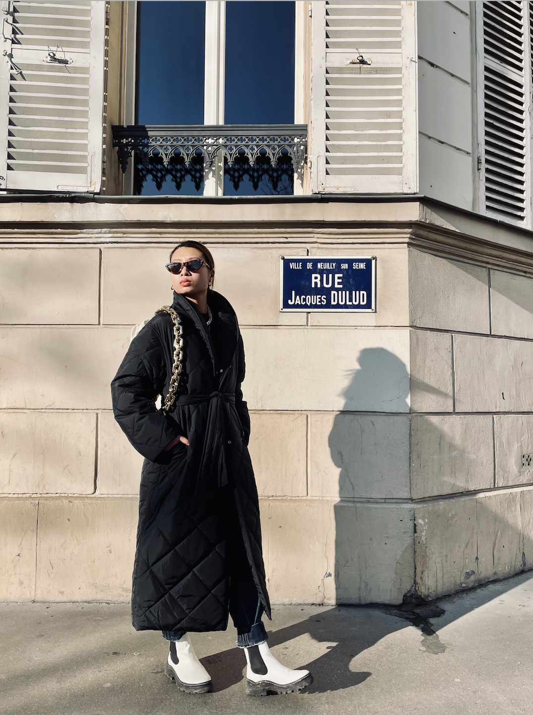 5 Styling Lessons Our Fashion Director Learned From Living In Paris