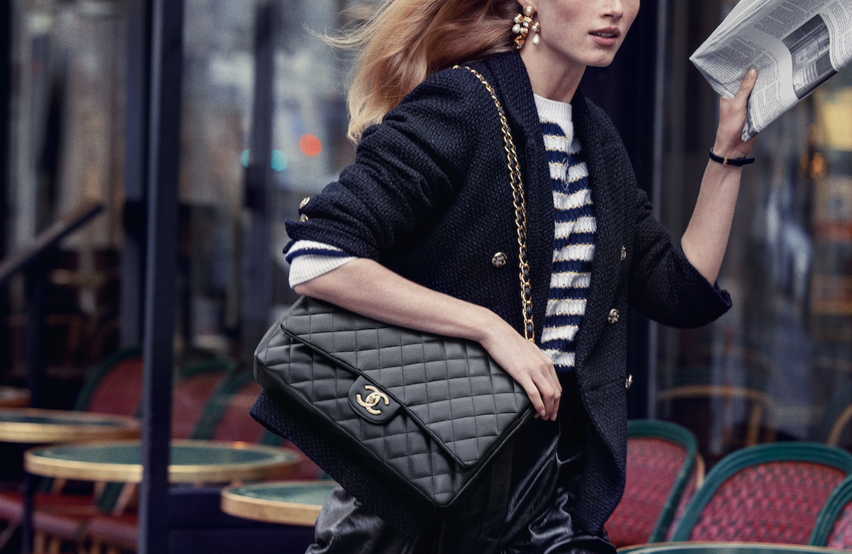 Chanel 2.55 vs the Classic Flap Bag: What is the Difference Between These Iconic Bags?