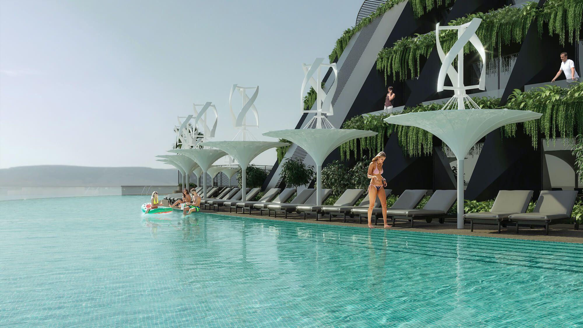 Photo: Courtesy of Hayri Atak Architectural Design Studio