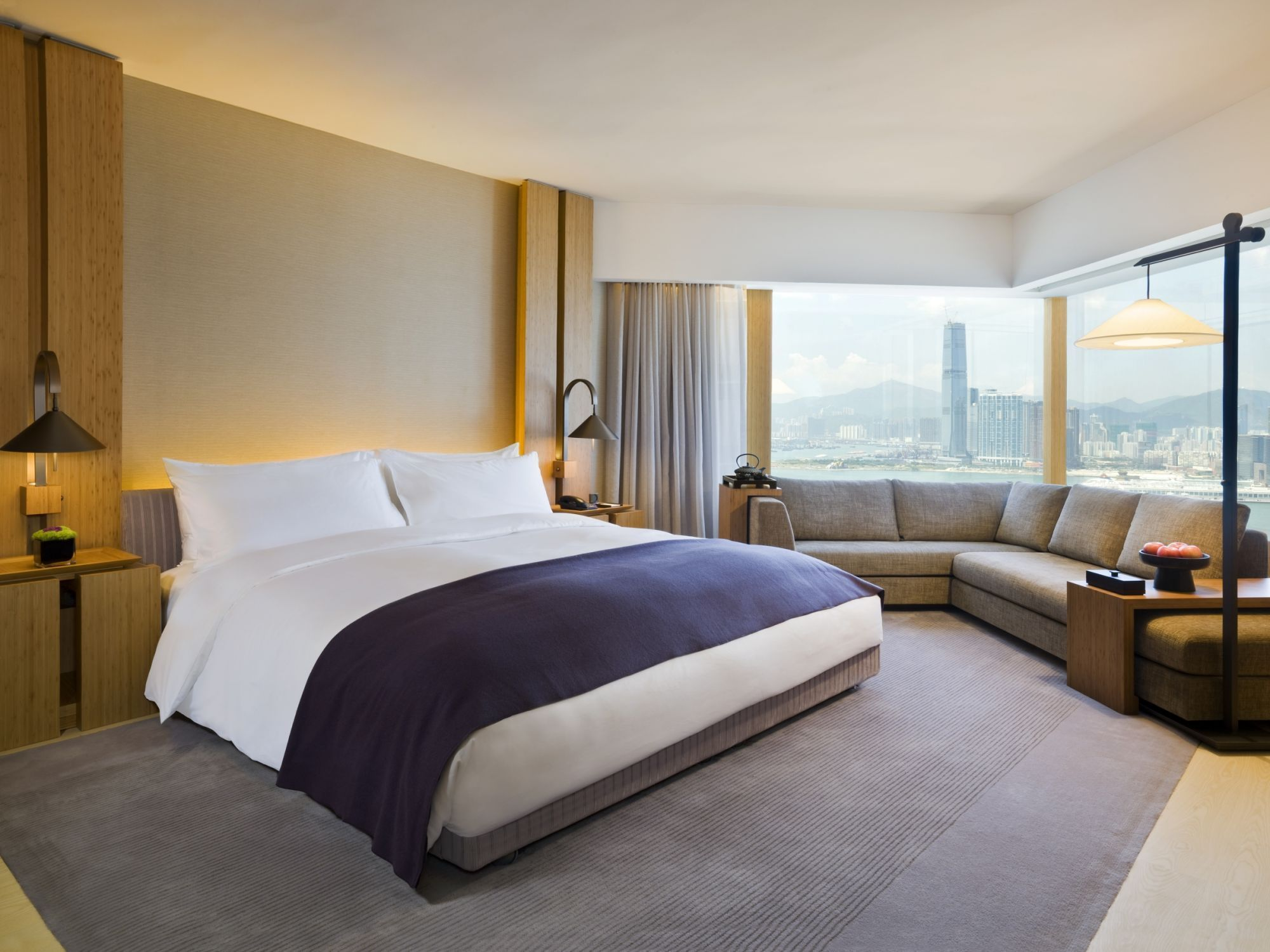 The Best Hong Kong Staycations To Book For Easter 2021