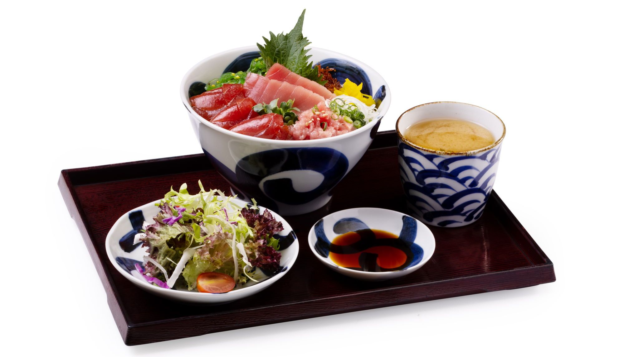 New Lunch Menu Now Available At Hokkaidon