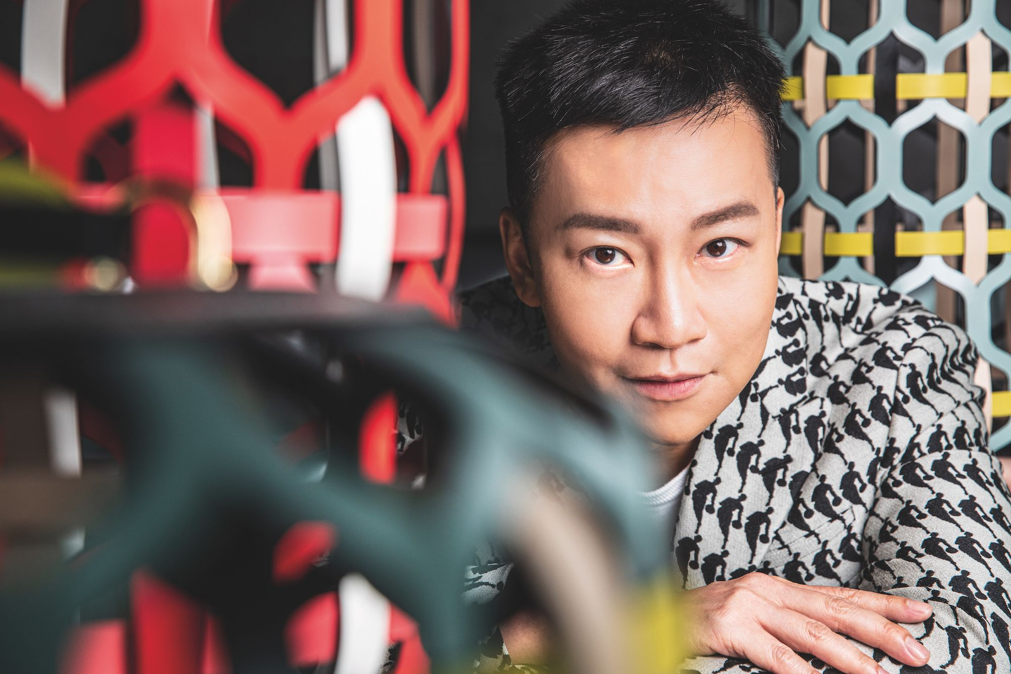 Nelson Chow On Designing Louis Vuitton's 2021 Objets Nomades And New Nightclub Faye
