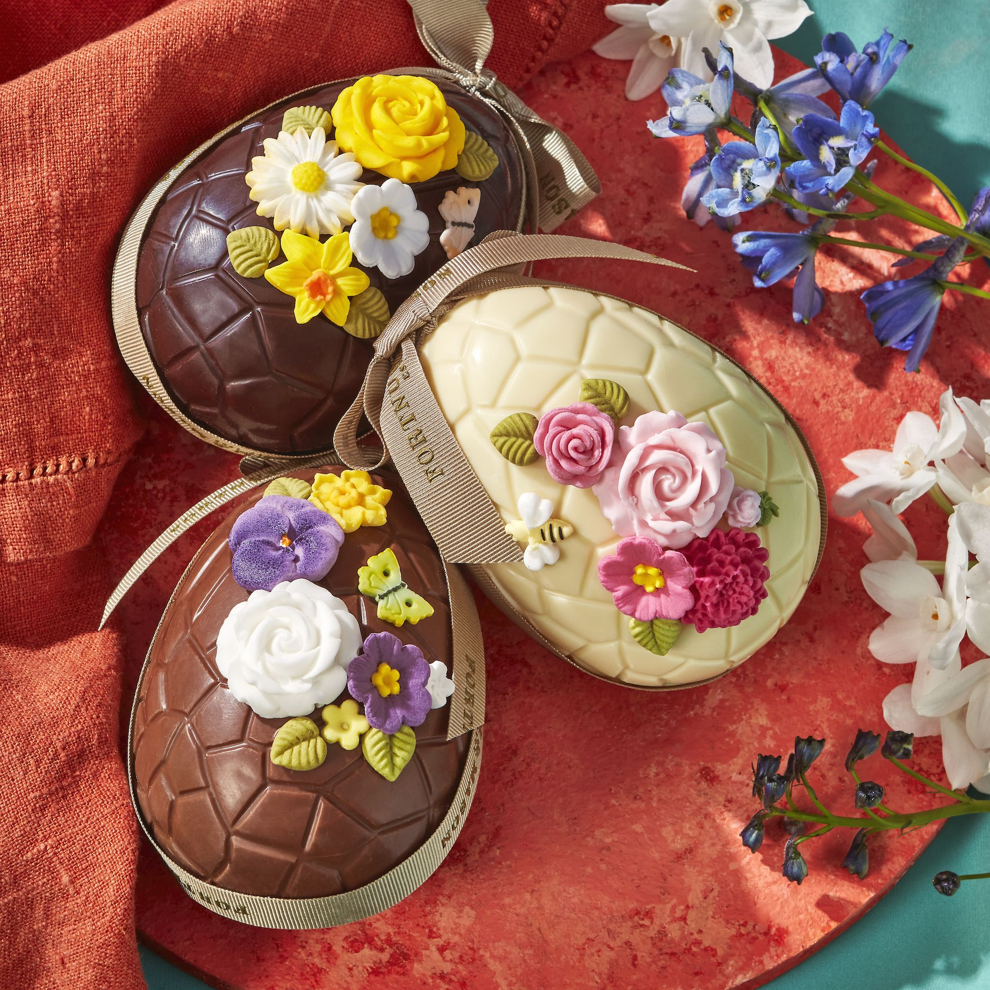 The Most Luxurious Easter Eggs To Buy In Hong Kong For Easter 2021