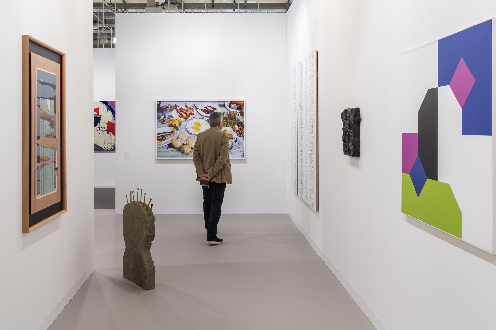 Art Basel Launches Its Latest Online Viewing Room This March 2021