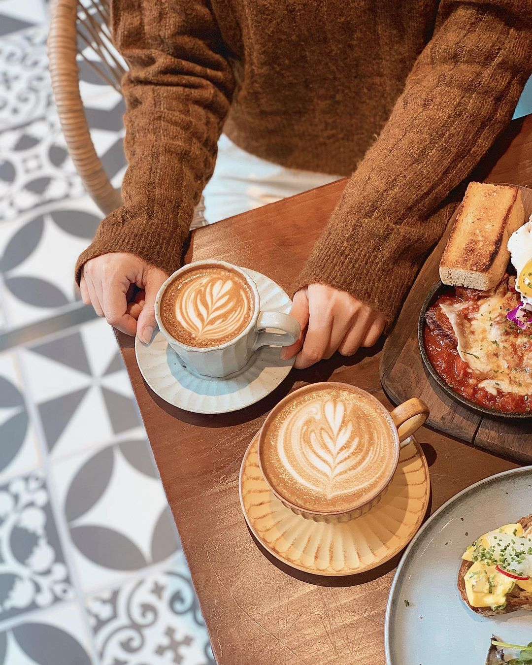 The Best Cafes And Coffee Shops In Causeway Bay