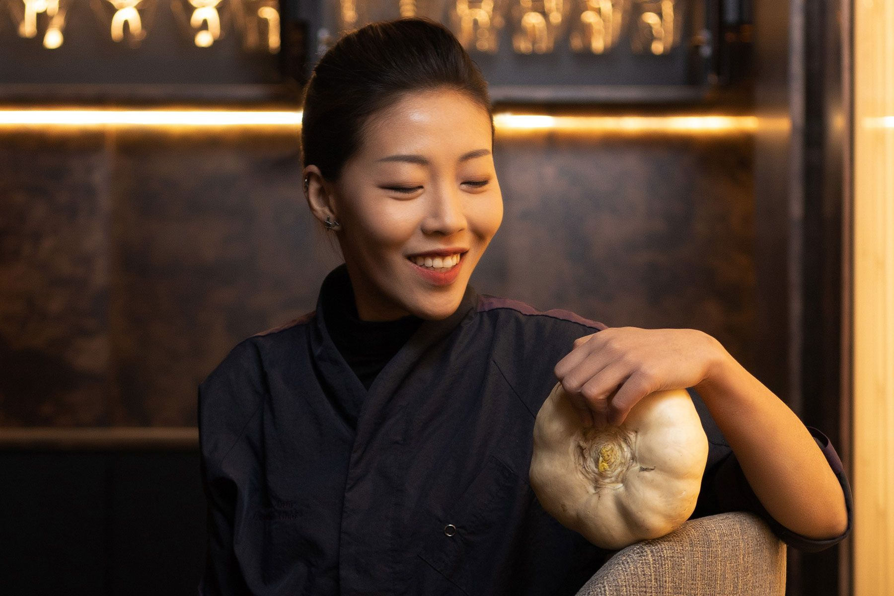 Don't Call Asia's Best Female Chef DeAille Tam A Pastry Chef