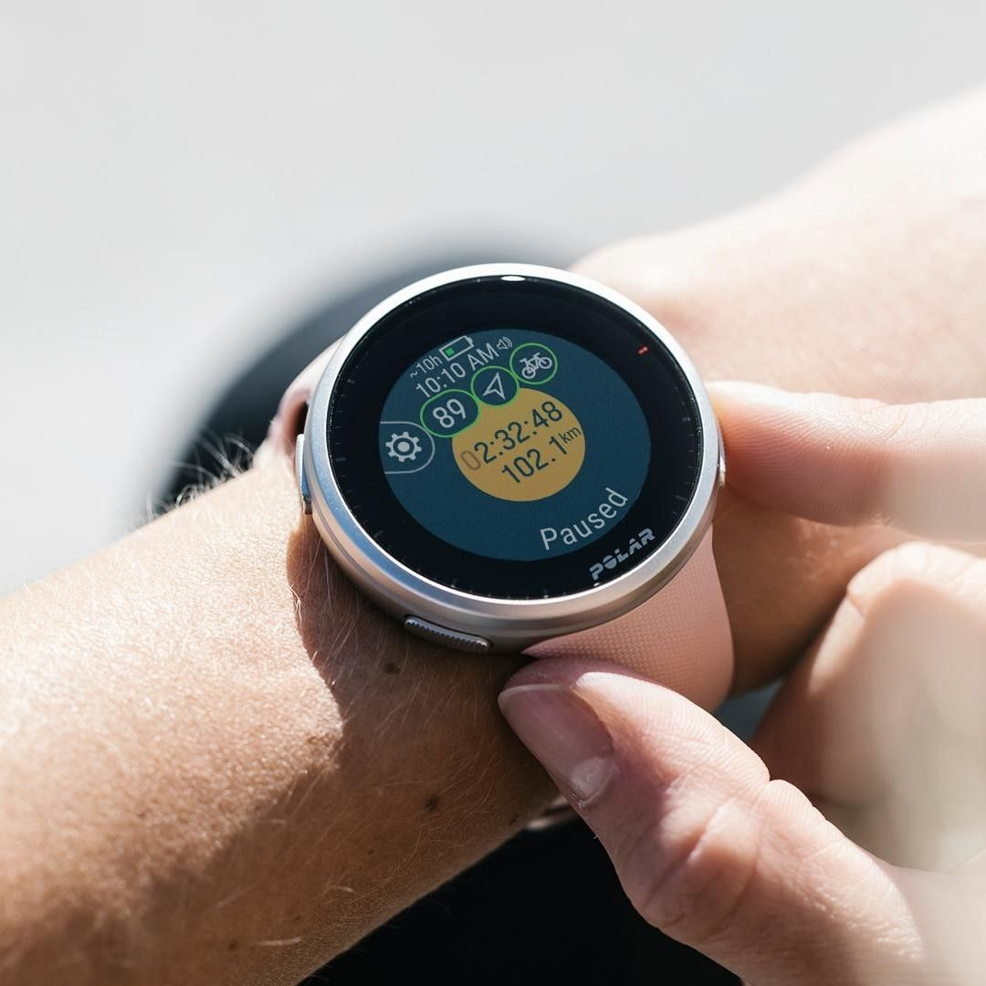 6 Best Fitness Trackers To Try In 2021